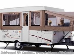 Used 2011  Forest River Flagstaff 425D