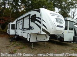 New 2018  Forest River Sabre 36BHQ by Forest River from Driftwood RV Center in Clermont, NJ