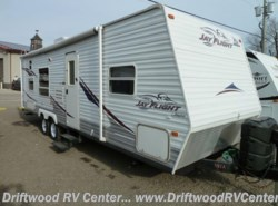 Used 2007  Jayco Jay Flight 29BHS by Jayco from Driftwood RV Center in Clermont, NJ