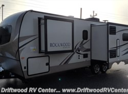 New 2018  Forest River Rockwood 2612WSD by Forest River from Driftwood RV Center in Clermont, NJ
