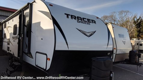 2018 Prime Time Tracer 24DBS