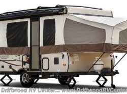 New 2018  Forest River Rockwood 1940LTD by Forest River from Driftwood RV Center in Clermont, NJ
