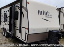 Used 2017  Forest River Rockwood 2304KS by Forest River from Driftwood RV Center in Clermont, NJ