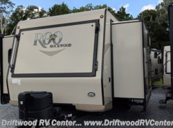 New 2019 Forest River Rockwood Roo 23FL available in Clermont, New Jersey