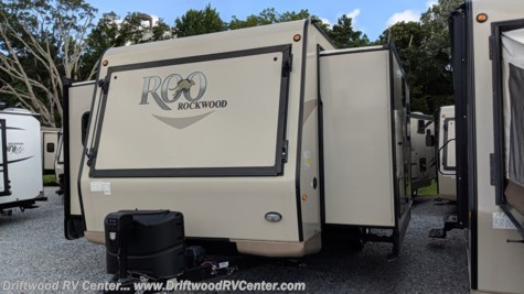 2019 Forest River Rockwood Roo 23FL