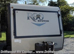 New 2019 Forest River Rockwood Roo 233S available in Clermont, New Jersey