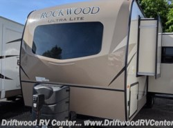 New 2019  Forest River Rockwood Ultra Lite 2706WS by Forest River from Driftwood RV Center in Clermont, NJ