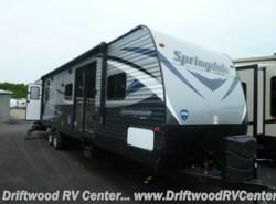 New 2019  Keystone Springdale 38FQ by Keystone from Driftwood RV Center in Clermont, NJ