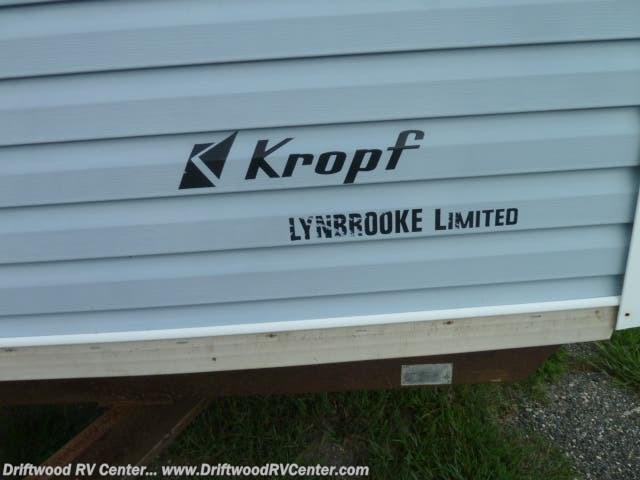 1989 Kropf RV KROPF 3BR for Sale in Clermont, NJ 08210 | 7741A