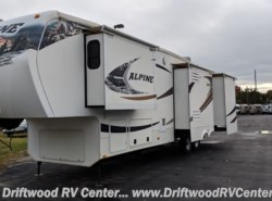 Used 2011 Keystone Alpine 3450RL available in Clermont, New Jersey
