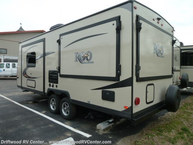 Rockwood Roo 233s >> 2019 Forest River Rv Rockwood Roo 233s For Sale In Clermont
