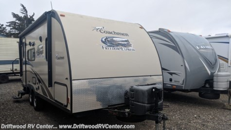 2013 Coachmen Freedom Express 192 RBS