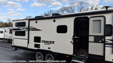 2019 Prime Time Tracer Breeze 26DBS