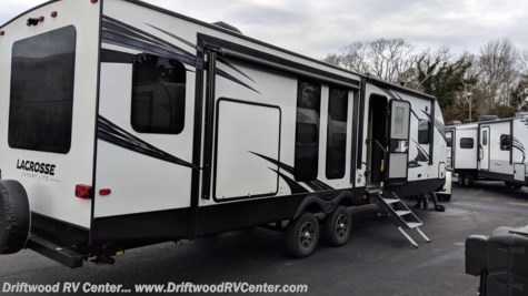 2019 Prime Time LaCrosse Luxury Lite 3399SE