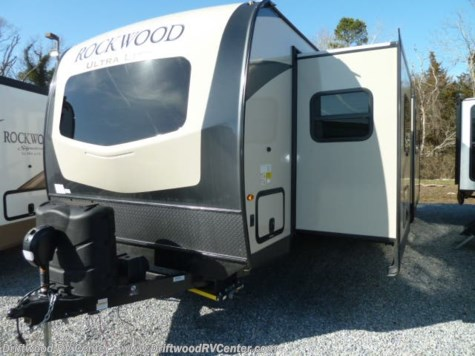 2019 Forest River Rockwood Ultra Lite 2912BS