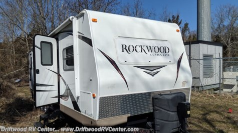 2015 Forest River Rockwood 2702WS