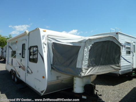 2011 Jayco Jay Feather 23B
