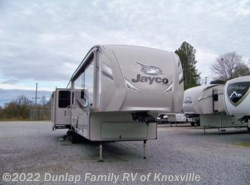 New 2018  Jayco Eagle 336FBOK by Jayco from Dunlap Family RV  in Louisville, TN