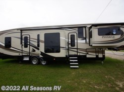 New 2016  Jayco Pinnacle 38FLSA by Jayco from All Seasons RV in Muskegon, MI