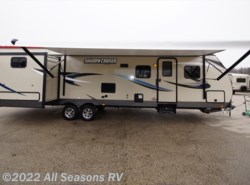 New 2016  Cruiser RV Shadow Cruiser 331BHD by Cruiser RV from All Seasons RV in Muskegon, MI