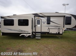 New 2016  Forest River Sabre 315RE by Forest River from All Seasons RV in Muskegon, MI