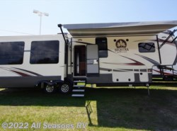 New 2017 Redwood Residential Vehicles Sequoia 38HRL available in Muskegon, Michigan