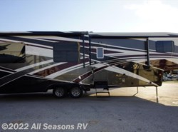 New 2017  DRV Mobile Suites 40KSSB4 by DRV from All Seasons RV in Muskegon, MI