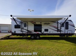 New 2017  Cruiser RV Stryker 2916 by Cruiser RV from All Seasons RV in Muskegon, MI