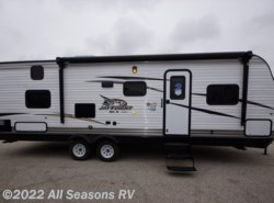 New 2017  Jayco Jay Flight SLX 267BHSW by Jayco from All Seasons RV in Muskegon, MI