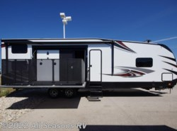 New 2017  Forest River XLR Nitro 29KW by Forest River from All Seasons RV in Muskegon, MI