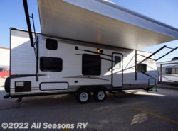 New 2017  Jayco Jay Flight SLX 264BHW by Jayco from All Seasons RV in Muskegon, MI