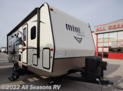 New 2017  Forest River Rockwood Mini Lite 2509S by Forest River from All Seasons RV in Muskegon, MI