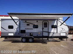 New 2018  Coachmen Catalina SBX 261BHS by Coachmen from All Seasons RV in Muskegon, MI