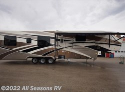 New 2018  DRV Mobile Suites 44 Houston by DRV from All Seasons RV in Muskegon, MI