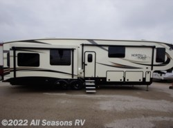 New 2017  Jayco North Point 377RLBH by Jayco from All Seasons RV in Muskegon, MI