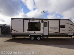 New 2017  Coachmen Catalina Trail Blazer 26TH by Coachmen from All Seasons RV in Muskegon, MI