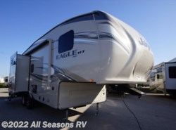 New 2017  Jayco Eagle HT 24.5CKTS by Jayco from All Seasons RV in Muskegon, MI
