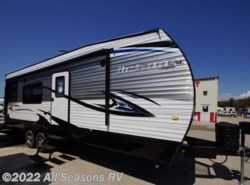 New 2017 Jayco Octane ZX Super Lite 260 available in Muskegon, Michigan
