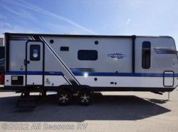 New 2018  Jayco Jay Feather 23RBM by Jayco from All Seasons RV in Muskegon, MI