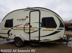 Used 2012  Forest River R-Pod 177 by Forest River from All Seasons RV in Muskegon, MI
