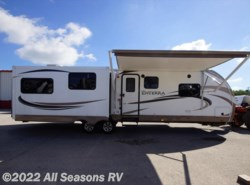 Used 2013  Cruiser RV Enterra 315RLS by Cruiser RV from All Seasons RV in Muskegon, MI