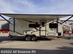 New 2017  Forest River Rockwood Roo 233S by Forest River from All Seasons RV in Muskegon, MI