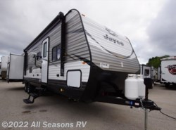New 2018  Jayco Jay Flight 32TSBH by Jayco from All Seasons RV in Muskegon, MI