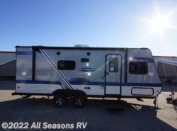 New 2018  Jayco Jay Feather X23B by Jayco from All Seasons RV in Muskegon, MI