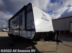 New 2018  Jayco Jay Feather 23BHM by Jayco from All Seasons RV in Muskegon, MI