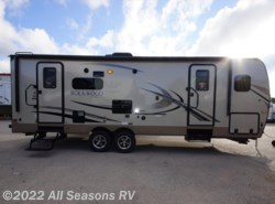 New 2018  Forest River Rockwood Ultra Lite 2604WS by Forest River from All Seasons RV in Muskegon, MI