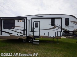 New 2018  Forest River Rockwood Signature Ultra Lite 8299BS by Forest River from All Seasons RV in Muskegon, MI
