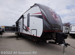New 2018  Cruiser RV Stryker 3212 by Cruiser RV from All Seasons RV in Muskegon, MI