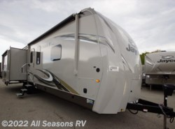 New 2018  Jayco Eagle 320RLTS by Jayco from All Seasons RV in Muskegon, MI