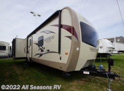 New 2018  Forest River Rockwood Signature Ultra Lite 8329SS by Forest River from All Seasons RV in Muskegon, MI